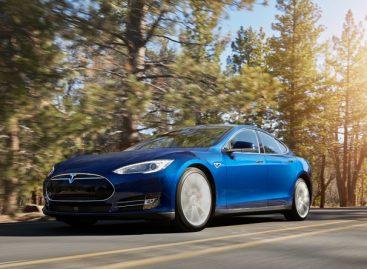 Новая младшая модель в линейке Tesla – Model S 70D