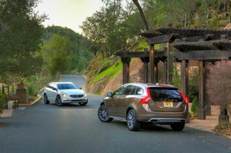 Volvo расширяет модельный ряд