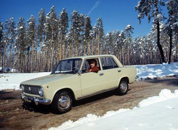 По легенде, первая партия ВАЗ-2101 состояла из шести штук