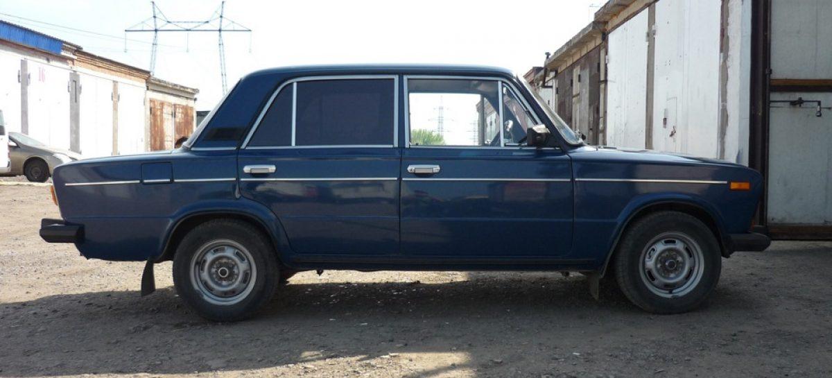 В России хотят запретить продавать подержанные машины с рук