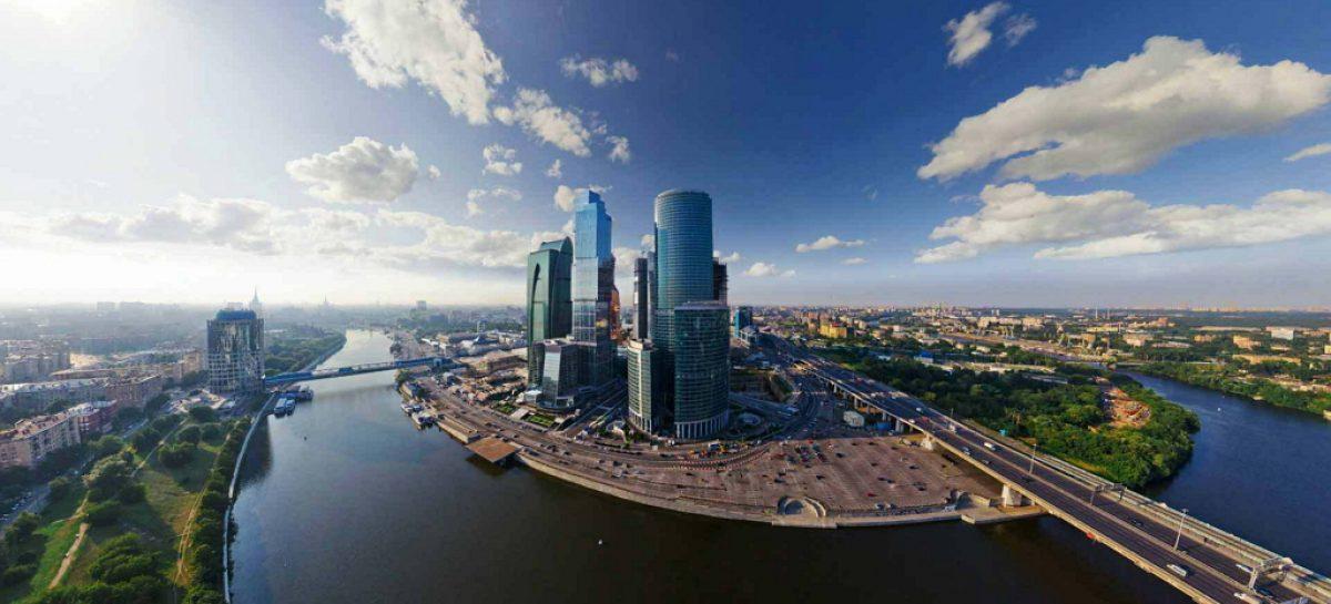 Новый генплан Москвы составят с учетом данных о нарушениях ПДД
