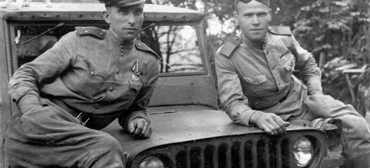 АвтоПолNEWS проводит конкурс в честь юбилея Великой Победы