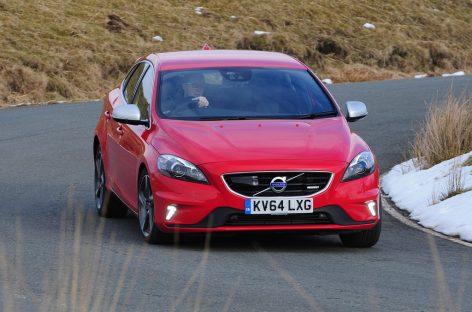 Моторная гамма Volvo обогатится двигателями Drive-E