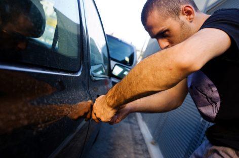 Автомобили ВАЗ – учебная парта для начинающего угонщика