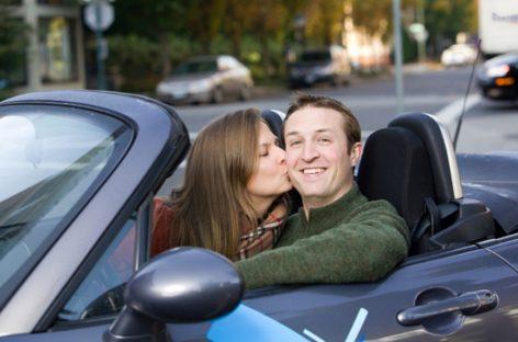 Владелец VW Golf – надежная пассия