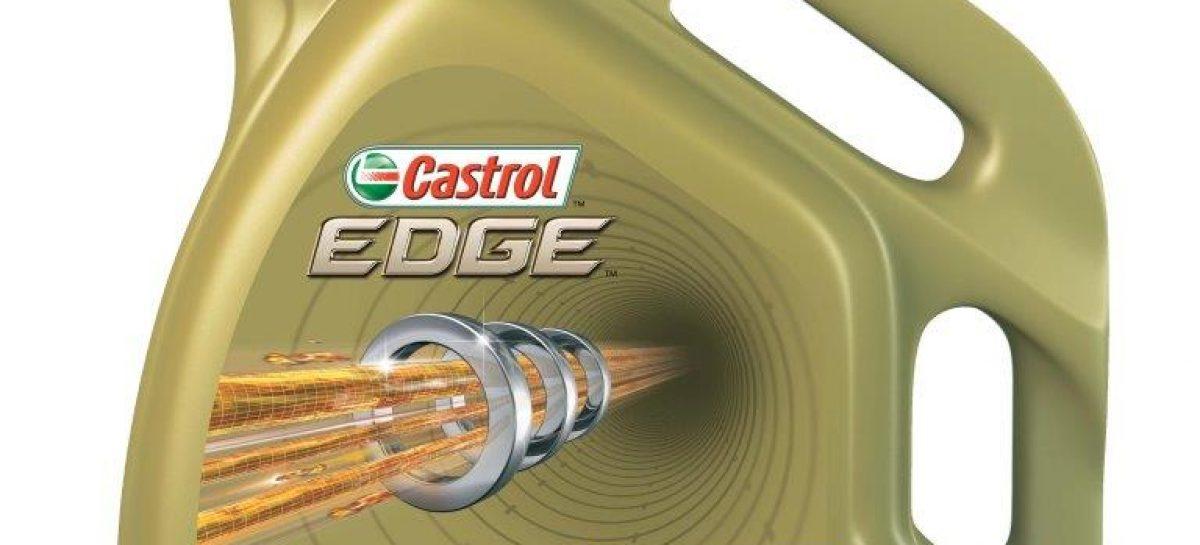 Титановое моторное масло приходит на смену Castrol EDGE 5W-30