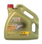 Castrol обеспечил защиту подлинности всех своих моторных масел для автомобилей