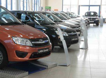 Доля АвтоВАЗа на российском автомобильном рынке выросла