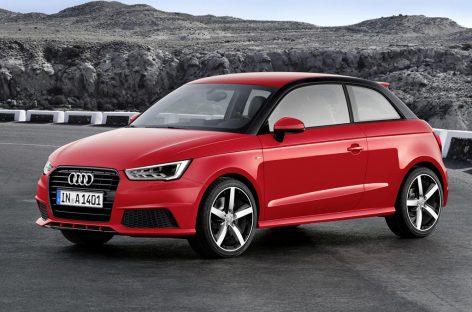 КАСКО в подарок от Audi