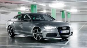 Audi A6 C7 (рестайлинг)