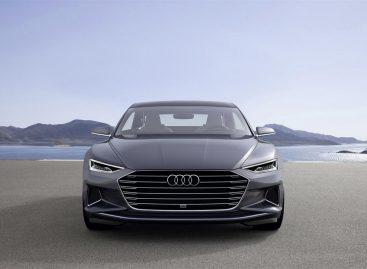 Новые подробности о технических новшествах следующей Audi A8