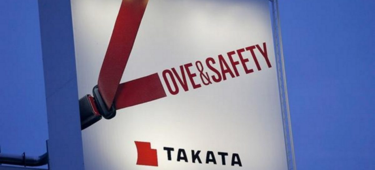 Почему японский автопром не порвет с поставщиком Takada?