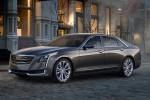 Cadillac увеличил продажи на четверть с начала года