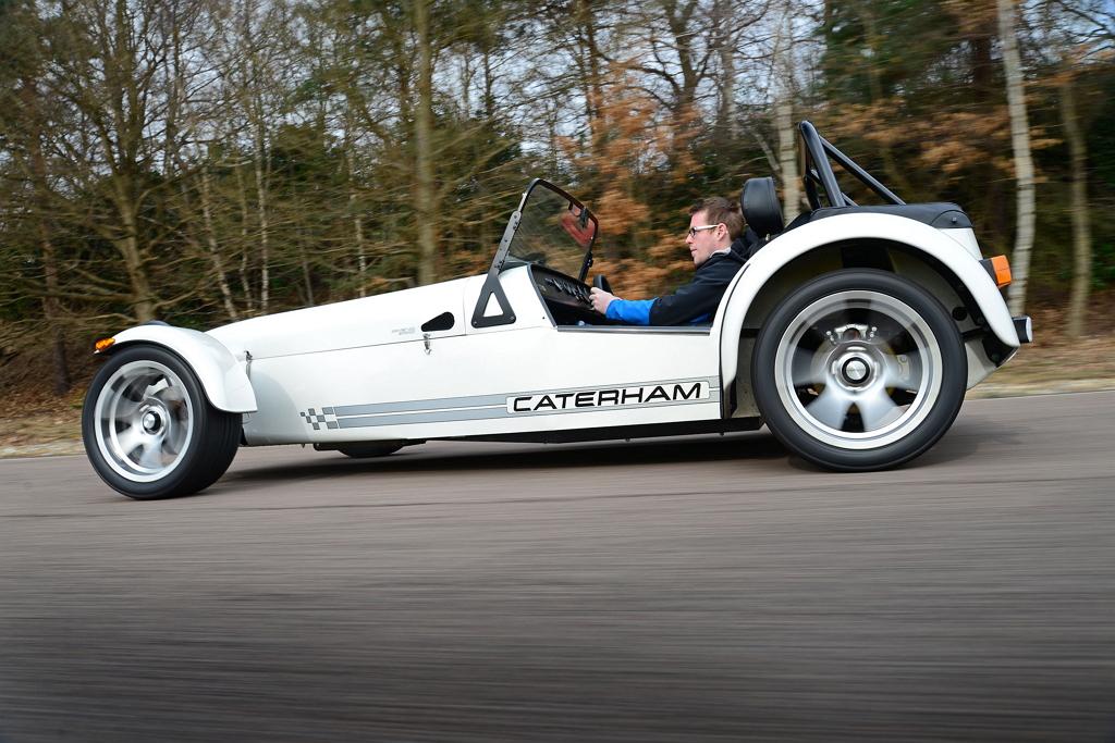 Caterham (спорткар)