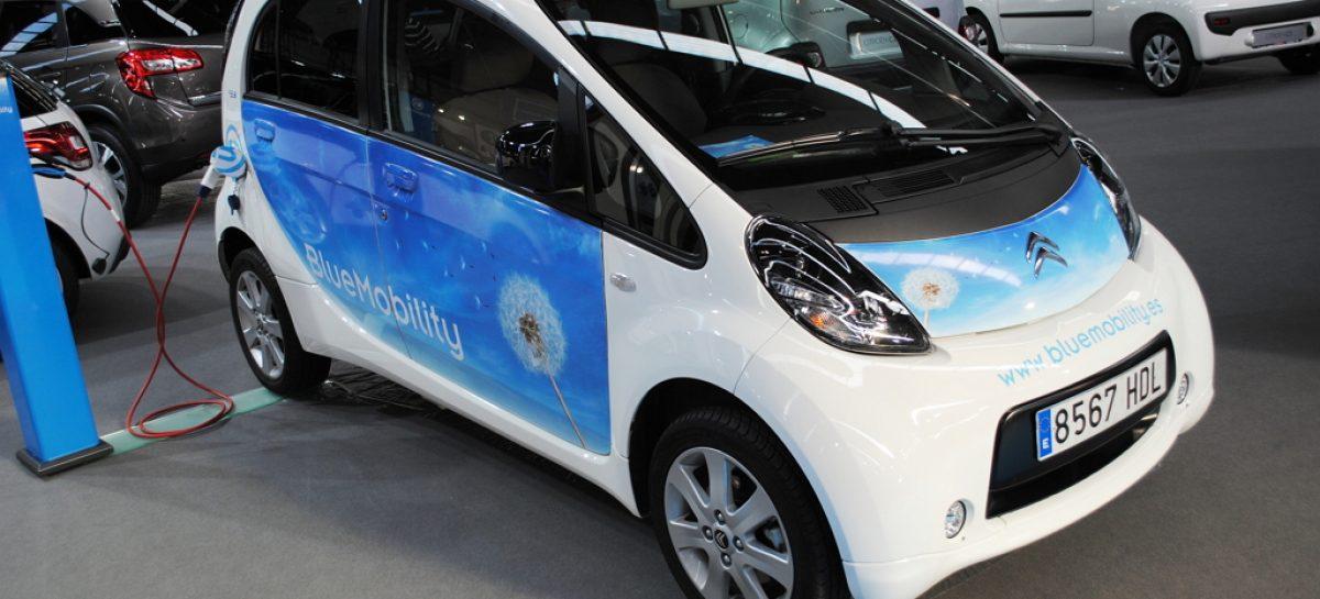 PSA готовит замену для электрокаров iOn и C-Zero