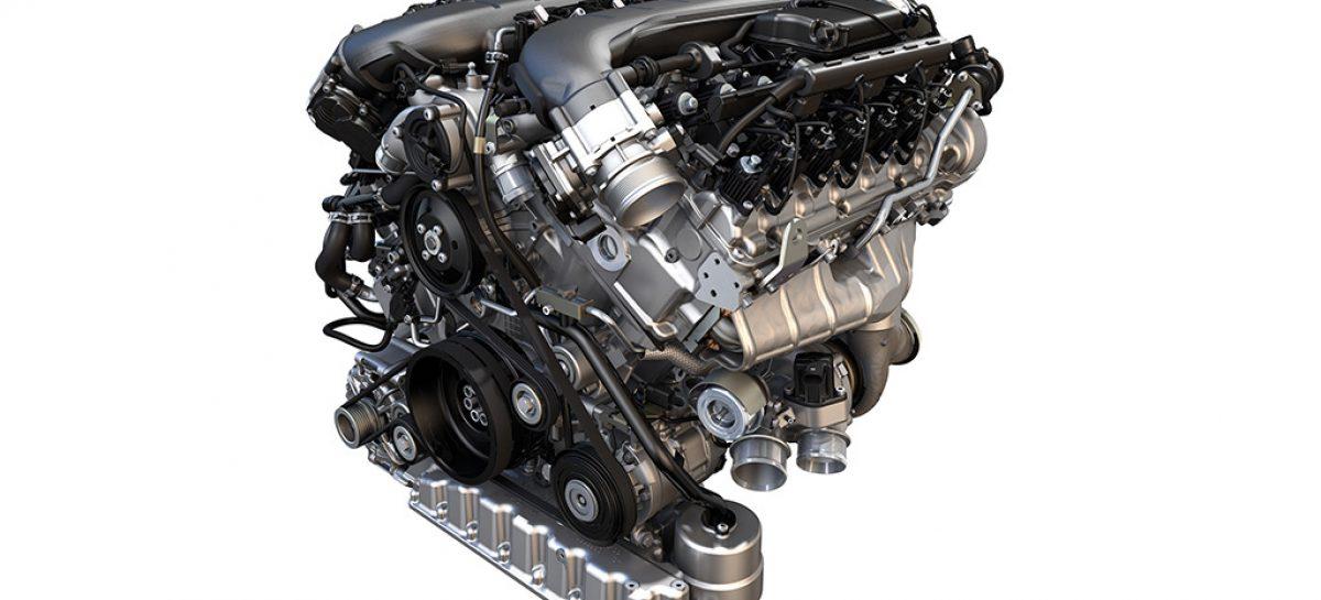 Volkswagen поделился последними достижениями в двигателестроении