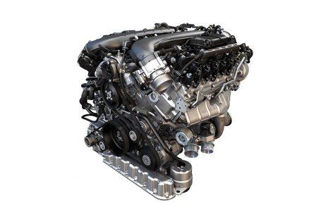 Преимущества покупки контрактного двигателя