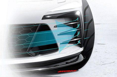 Концепт Golf GTI Clubsport – превью-версия нового хот-хэтча от VW