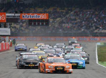 Audi R18 e-tron quattro и Audi RS 5 DTM – две победы за один уик-энд