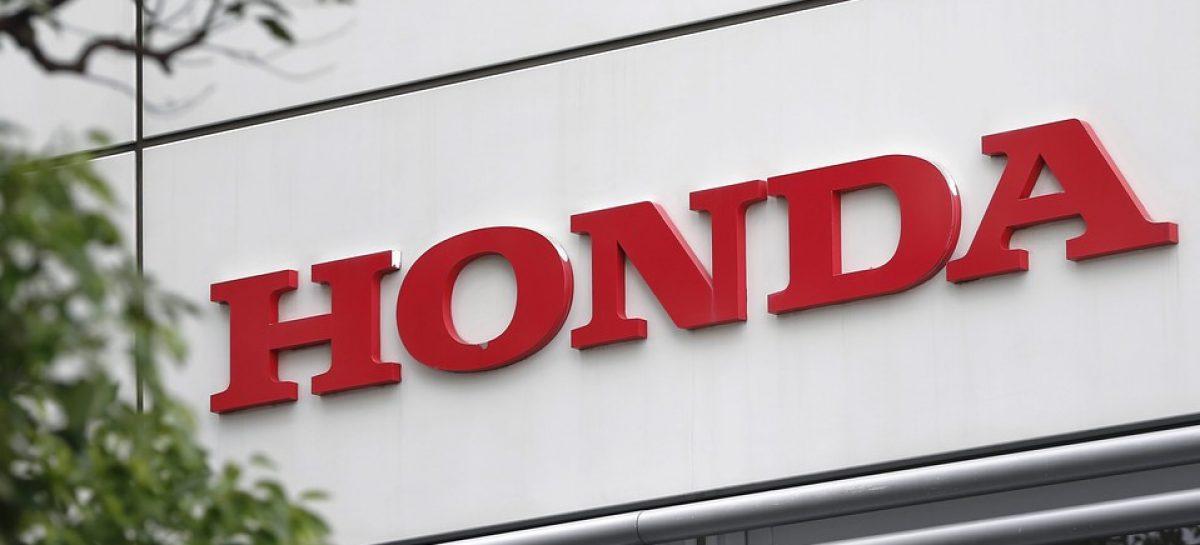 Honda не уходит… но и не остается
