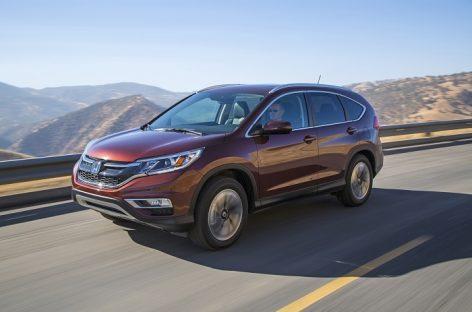 В Америке популярность Honda растет