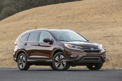 Honda произвела рекордное количество автомобилей