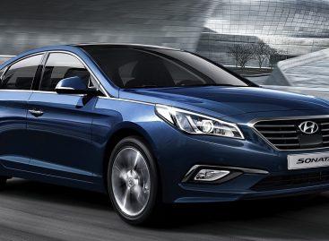 Сколько автомобилей Hyundai продал в апреле