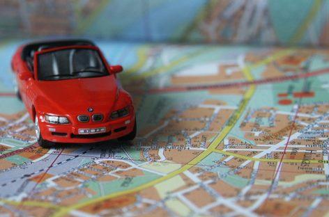 Планируют ли автовладельцы путешествие на майские праздники?