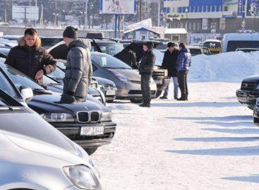 Из Германии стало невыгодно перегонять авто из-за стандарта Евро