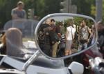 Власти Южной Кореи хотят заменить зеркала в автомобилях на камеры