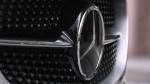 Mercedes-Benz создаёт конкурента Model S от Tesla