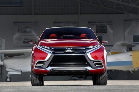 Mitsubishi почти нашла кандидата для нового Evo