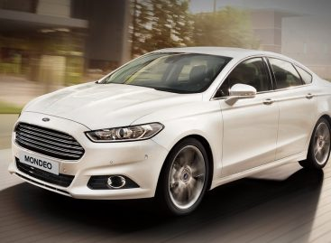 Ford снова снижает цены