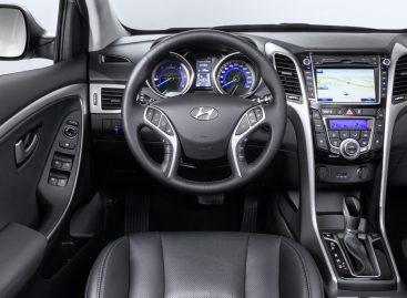 Обновленный Hyundai i30 сменил двигатель