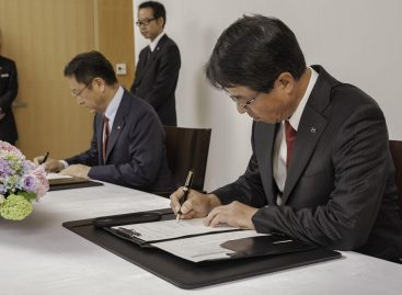 Mazda и Toyota обменяются технологиями