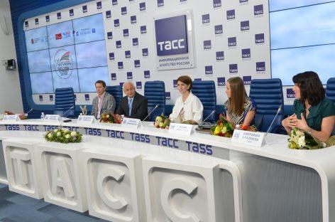 Mercedes стал спонсором фестиваля, организованного Фондом Спивакова