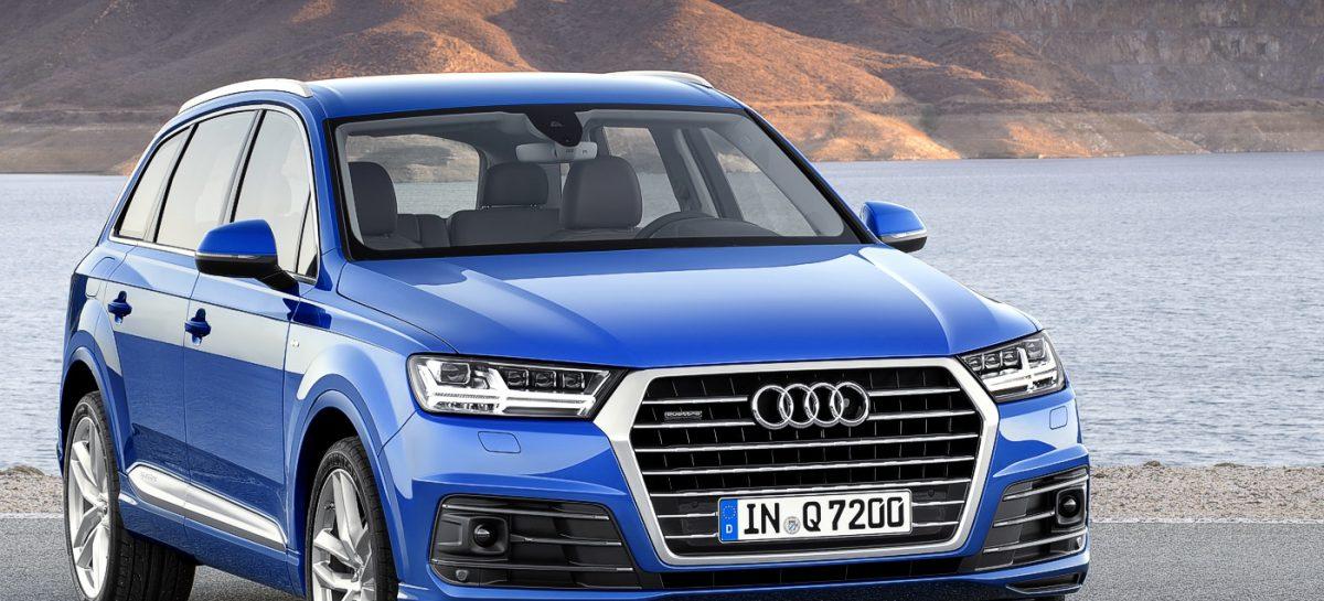 Audi подорожает