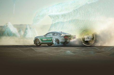 Virtual Drift – реальное вождение в виртуальном мире