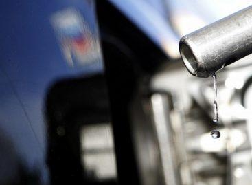 Цены на бензин могут взлететь