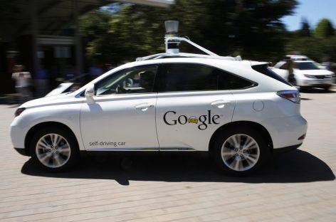 Как Apple и Google повлияют на мировой автопром?