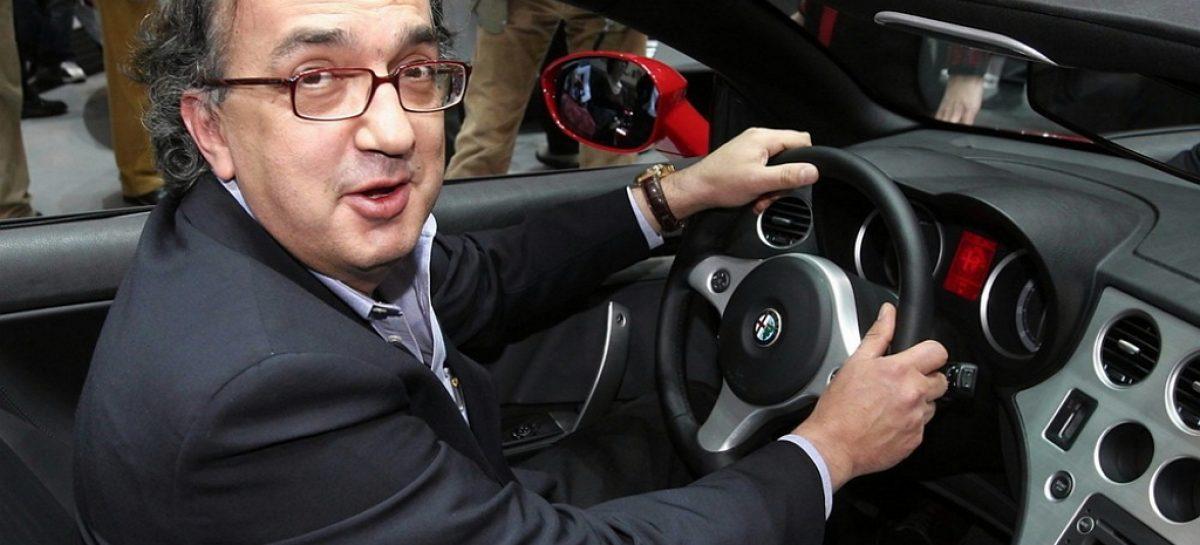 GM не купился на предложение Маркионне