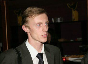 Новым PR-директором АвтоВАЗа стал Сергей Ильинский