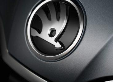 В Квасинах у Škoda появился полностью автоматизированный склад
