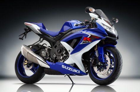 Пара слов о финансах Suzuki