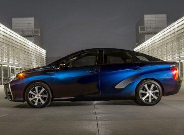 Toyota будет отслеживать поведение наночастиц в водородных топливных элементах