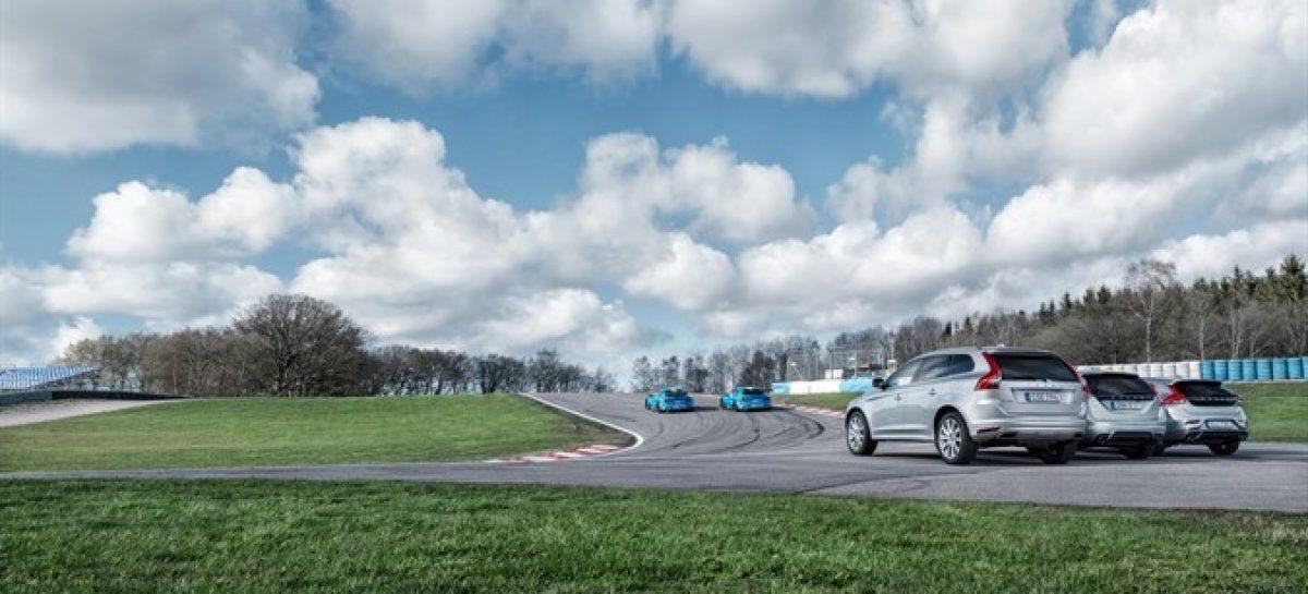 Volvo выпускает Polestar Performance для двигателей Drive-E