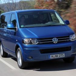 Volkswagen Caravelle T5 2003