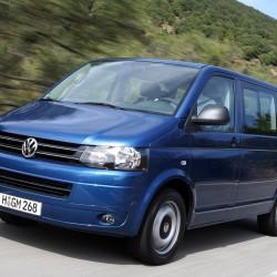 Volkswagen Multivan T5 2003