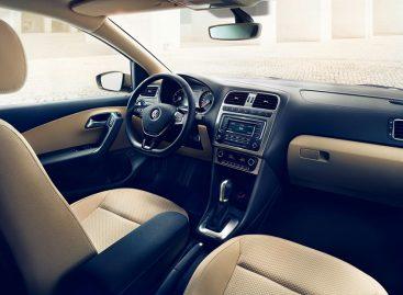 Volkswagen представляет новый Polo