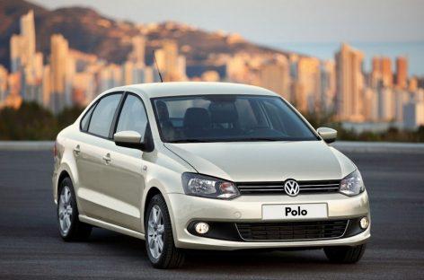 Специальные летние предложения от Volkswagen